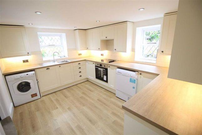 Kitchen of Talbot Street, Chipping, Preston PR3