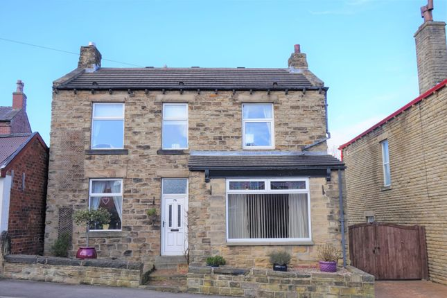 Thumbnail Detached house for sale in New Road, Wakefield
