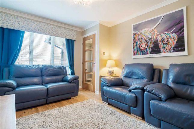 Lounge  (1) of Canonbie Lane, Mavor Park Gardens, East Kilbride G74