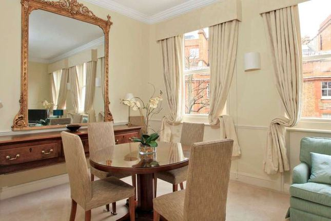 Thumbnail Flat to rent in Egerton Gardens, London