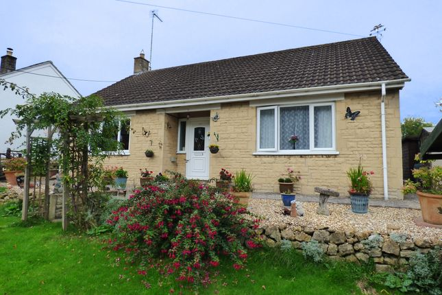 Thumbnail Detached bungalow for sale in Lusty, Bruton