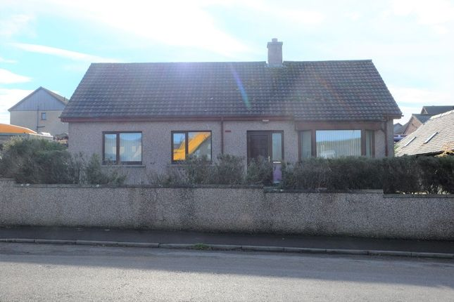 Thumbnail Detached house for sale in Albert Street, Wick