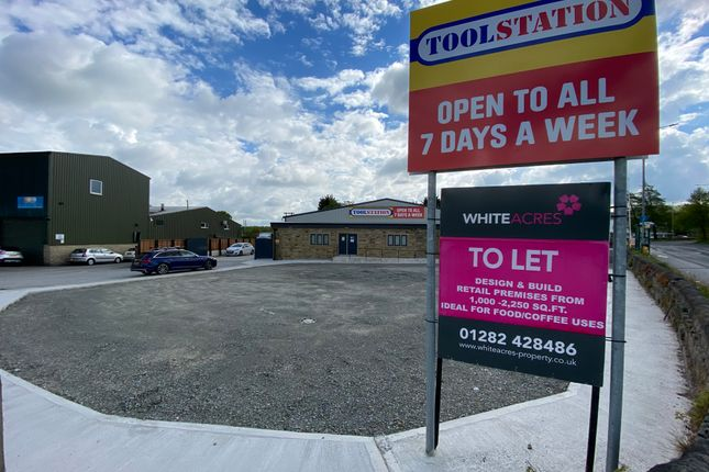 Thumbnail Warehouse to let in Regent Street, Colne