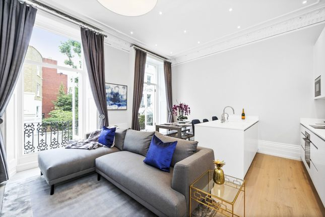 Thumbnail Property for sale in Dawson Place, London