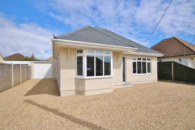 Thumbnail Detached bungalow for sale in Beatrice Road, Walton On The Naze