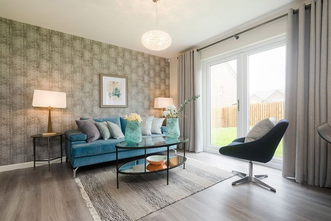 """5 bedroom detached house for sale in """"Southbrook"""" at Main Street, Symington, Kilmarnock"""