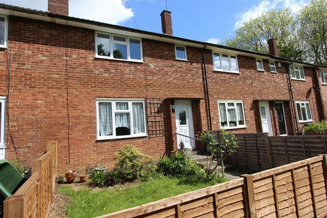 Thumbnail Terraced house to rent in Chambersbury Lane, Nash Mills