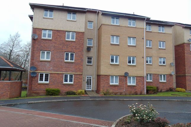 Thumbnail Flat to rent in Burnvale, Livingston