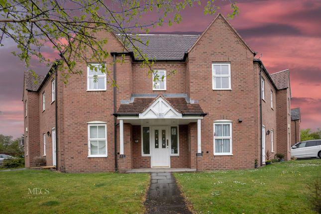 Flat for sale in 2 Harlequin Drive, Birmingham, West Midlands