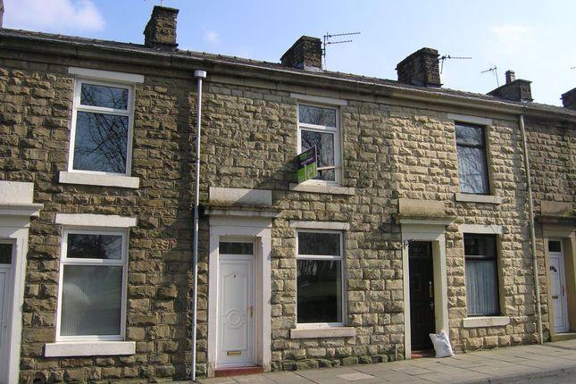 Thumbnail Terraced house to rent in Grange Street, Clayton Le Moors, Accrington