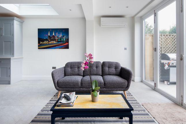 Thumbnail Flat to rent in Berber Road, London