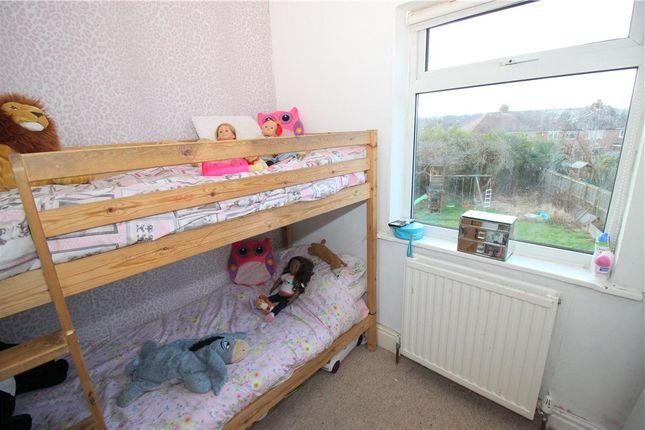 Bedroom 2 of Edward Avenue, Chaddesden, Derby DE21