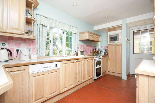 Kitchen of Hazelwood Lane, Chipstead, Coulsdon, Surrey CR5