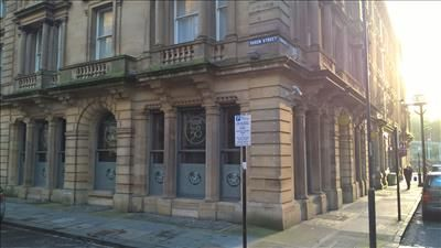Pub/bar to let in Bar 38 (Newcastle-Upon-Tyne), Exchange Buildings, Lombard Street, Quayside, Newcastle Upon Tyne