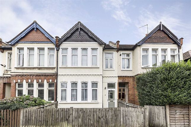 Thumbnail Terraced house for sale in Lower Richmond Road, London