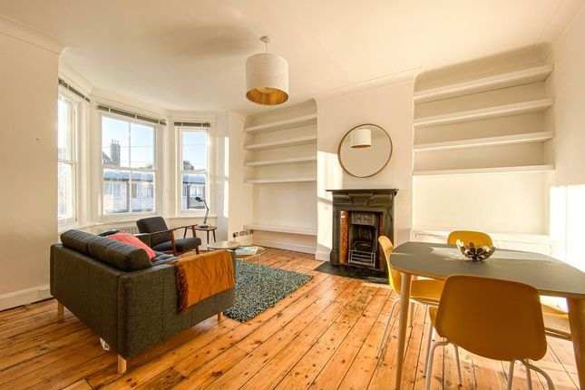 Flat for sale in Solway Road, London