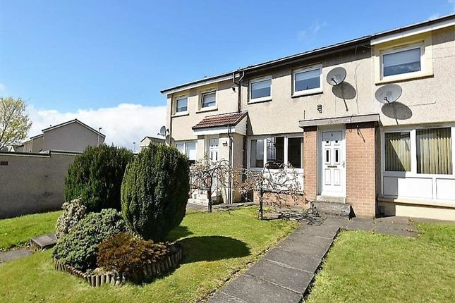 Thumbnail Property for sale in Colson Place, Bellshill