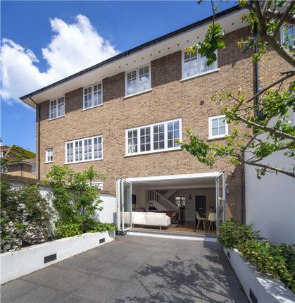 5 bedroom detached house for sale in Acacia Gardens, St John's Wood, London