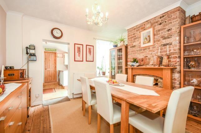 Dining Room of North Shoebury Road, Shoeburyness, Essex SS3