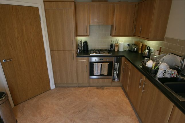 Thumbnail Flat to rent in Pages Court, Ireton Road, Bristol