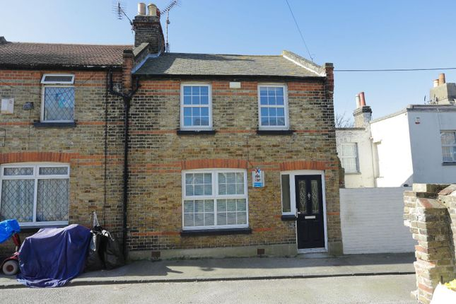 2 bed end terrace house for sale in Booth Place, Margate