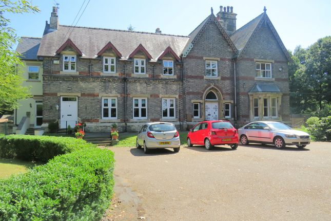 Thumbnail Flat for sale in Armthorpe Lane, Barnby Dun, Doncaster