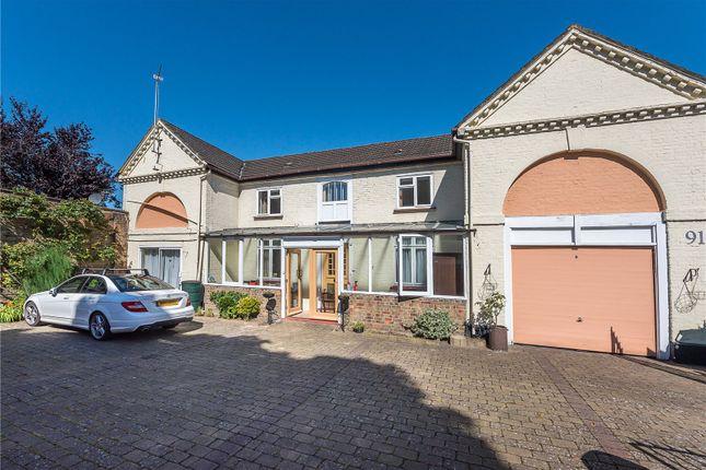 4 bed detached house for sale in Twickenham Road, Teddington