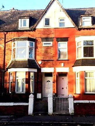 Thumbnail Semi-detached house to rent in Mauldeth Road, Withington, Manchester