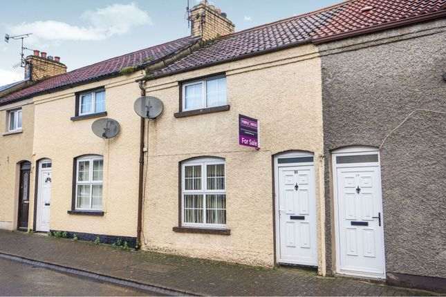 Thumbnail Terraced house for sale in Main Street, Sion Mills, Strabane