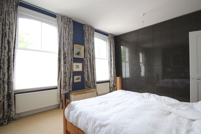 Thumbnail Terraced house to rent in Groombridge Road, Victoria Park, London