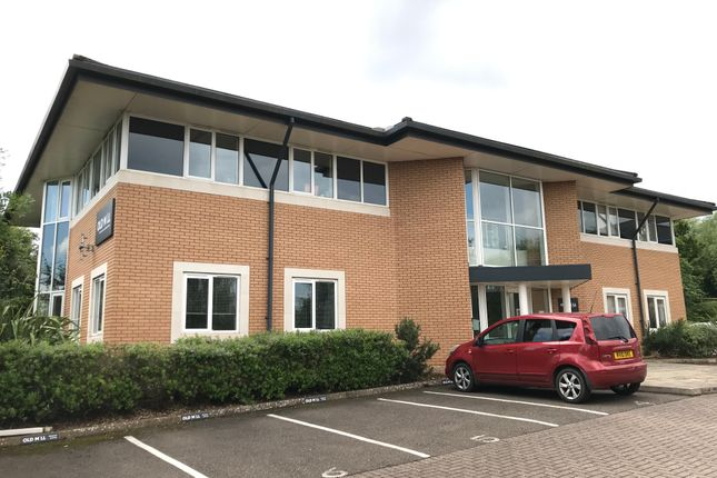 Thumbnail Office to let in Fitzroy Road, Exeter