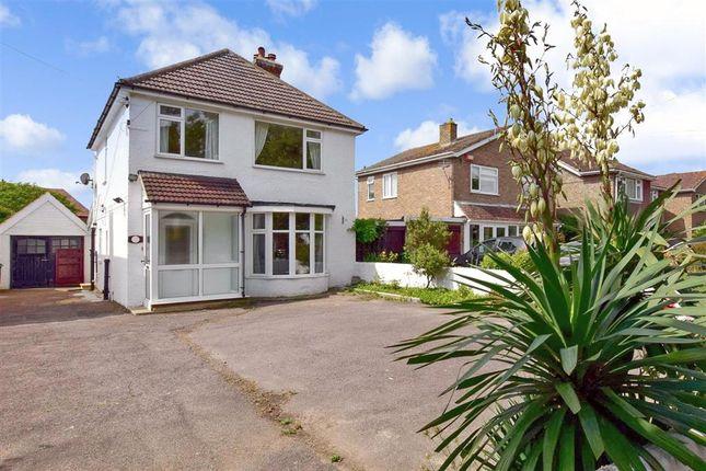 Thumbnail Detached house for sale in Littlestone Road, Littlestone, Kent