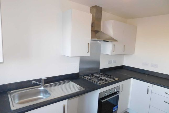 2 bed terraced house to rent in Meadowsweet Lane, Darlington