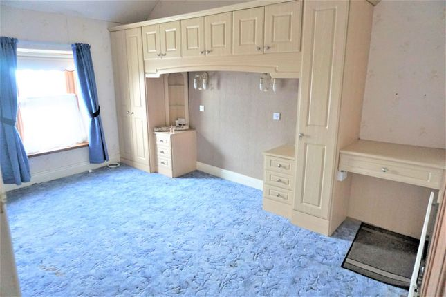 Bedroom One of East View, Flint Hill, Stanley DH9