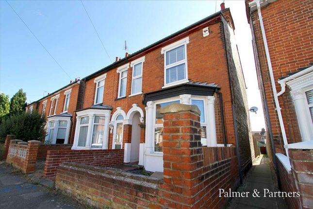 Main Picture of Faraday Road, Ipswich IP4