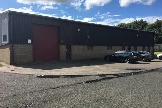 Warehouse to let in Unit 18, West Chirton North Industrial Estate, North Shields, North Tyneside, UK