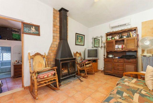 Living Room 2 of Spain, Mallorca, Campanet