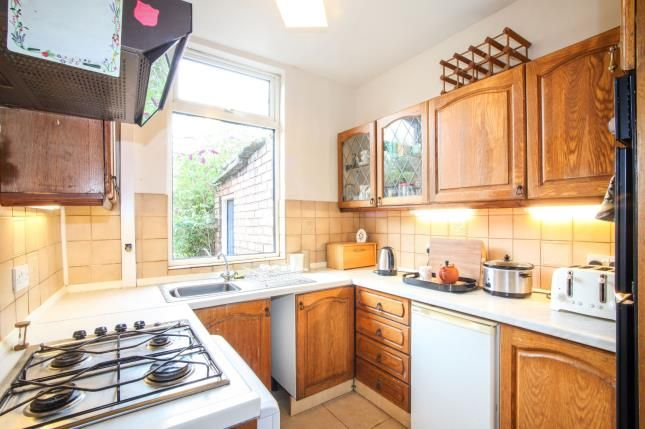Kitchen of Memorial Road, Worsley, Manchester, Greater Manchester M28