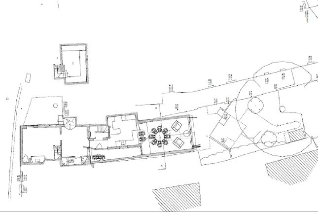 Plans of Gravel Hill, Henley-On-Thames, Oxfordshire RG9