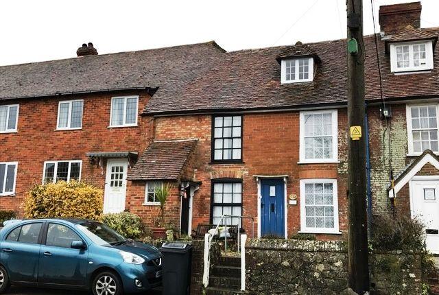 Thumbnail Cottage to rent in Clap Hill Cottages, Aldington