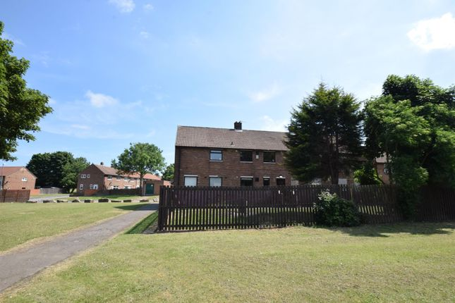 2 bed flat to rent in Sledmere Place, Peterlee, County Durham SR8
