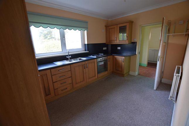 Kitchen of Sarnau, Llandysul SA44