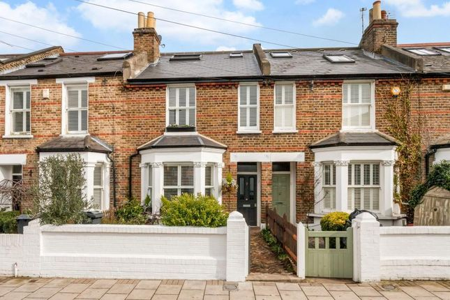 Thumbnail Property for sale in Hearne Road, Chiswick