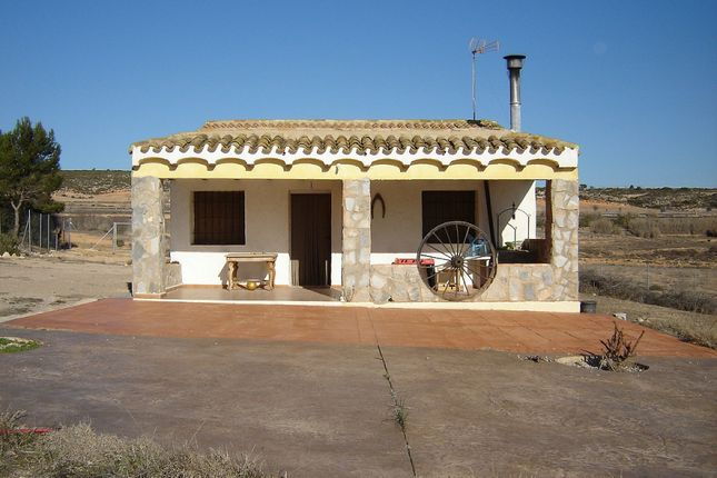 Country house for sale in 30510 Yecla, Murcia, Spain