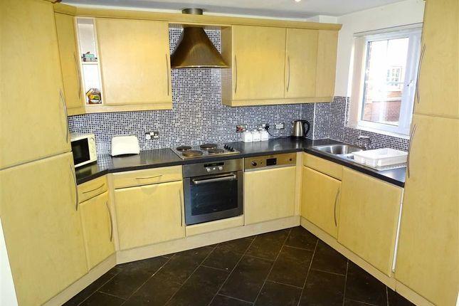 Kitchen of Derby Court, Off Walmersley Road, Bury BL9