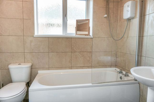 Bathroom of Littlefield Lane, Grimsby DN34