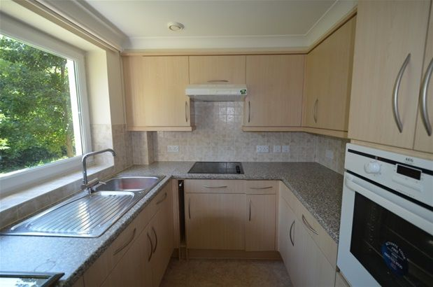 Thumbnail Flat for sale in Kings Meadow Court, Lydney