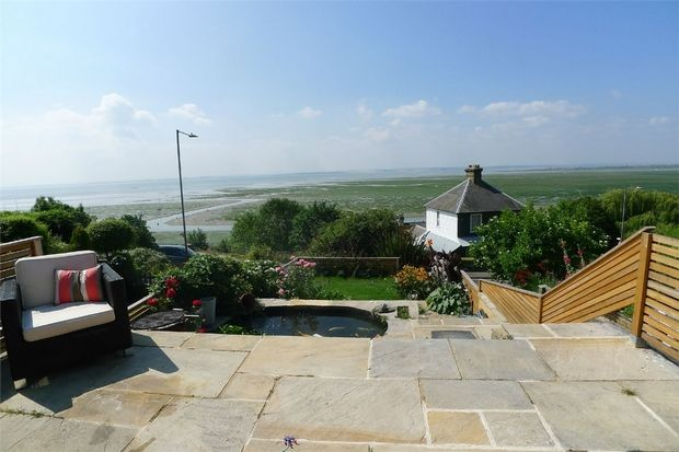 Thumbnail Semi-detached house to rent in Leigh Hill, Leigh-On-Sea, Essex