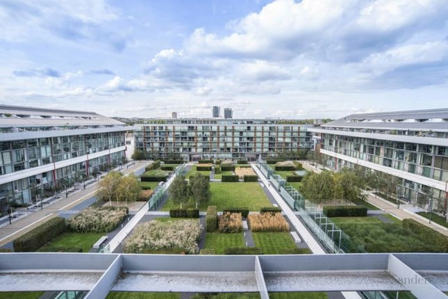 Thumbnail Flat to rent in Highbury Stadium, Avenell Road, London