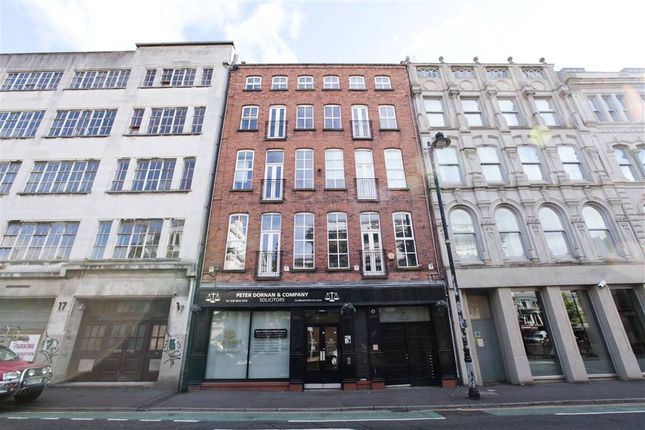 1 bed flat to rent in Donegall Street, Belfast BT1